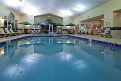 Pool | Country Inn & Suites by Radisson, Milwaukee West (Brookfield), WI