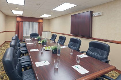 Boardroom | Country Inn & Suites by Radisson, Milwaukee West (Brookfield), WI