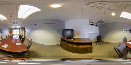 Conference Room Panorama | Country Inn & Suites by Radisson, Fond du Lac, WI