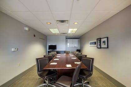 Conference Room 1 | Country Inn & Suites by Radisson, Fond du Lac, WI