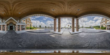 Exterior Panorama | Country Inn & Suites by Radisson, Fond du Lac, WI