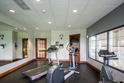 Fitness Center | Country Inn & Suites by Radisson, Fond du Lac, WI