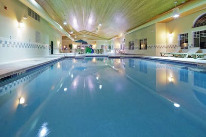 Pool   Country Inn & Suites by Radisson, Green Bay East, WI