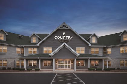 Exterior   Country Inn & Suites by Radisson, Germantown, WI