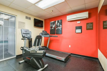 Fitness Center   Country Inn & Suites by Radisson, Green Bay, WI