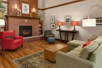 Lobby | Country Inn & Suites by Radisson, Appleton North, WI