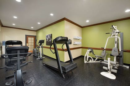 Fitness Center | Country Inn & Suites by Radisson, Appleton North, WI