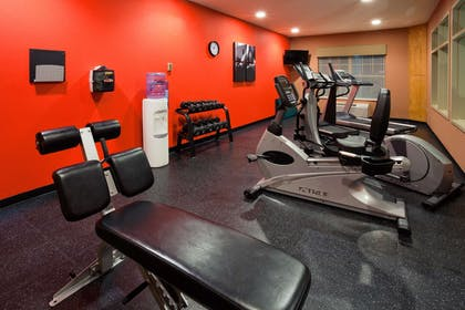 Fitness Center | Country Inn & Suites by Radisson, Madison Southwest, WI
