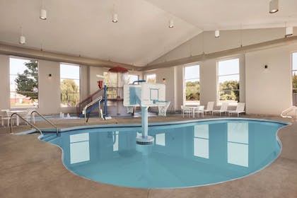 Pool/Hot Tub | Country Inn & Suites by Radisson, Madison Southwest, WI