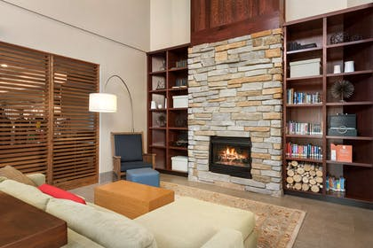 Lobby | Country Inn & Suites by Radisson, Madison West, WI
