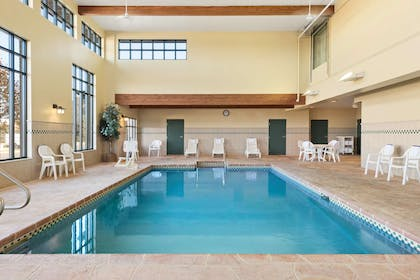 Pool | Country Inn & Suites by Radisson, Madison West, WI