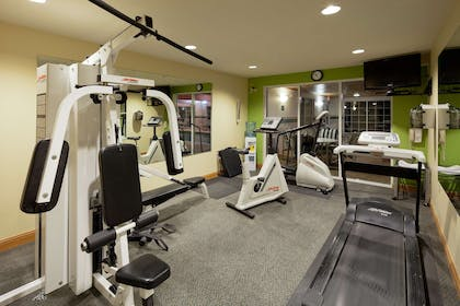 Fitness Center | Country Inn & Suites by Radisson, Port Washington, WI