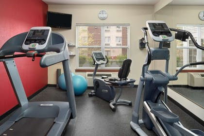 Fitness Center | Country Inn & Suites by Radisson, Stevens Point, WI