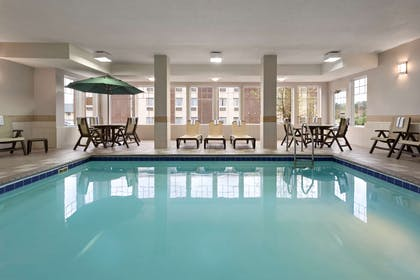 Pool | Country Inn & Suites by Radisson, Stevens Point, WI