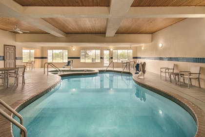 Pool | Country Inn & Suites by Radisson, West Bend, WI
