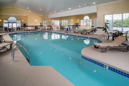 Pool | Country Inn & Suites by Radisson, Beckley, WV
