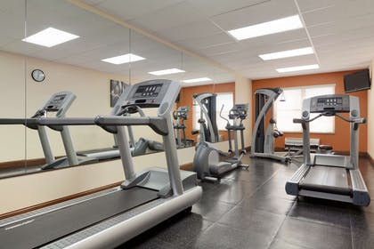 Fitness Center | Country Inn & Suites by Radisson, Gillette, WY