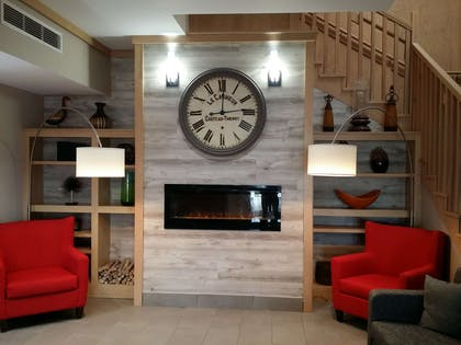 Lobby | Country Inn & Suites by Radisson, Gillette, WY