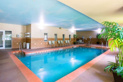 Pool | Country Inn & Suites by Radisson, Gainesville, FL