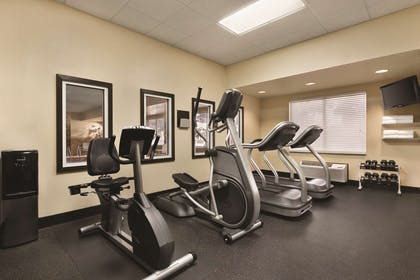 Fitness Center | Country Inn & Suites by Radisson, Gainesville, FL