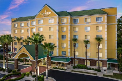 Hotel Exterior | Country Inn & Suites by Radisson, Gainesville, FL