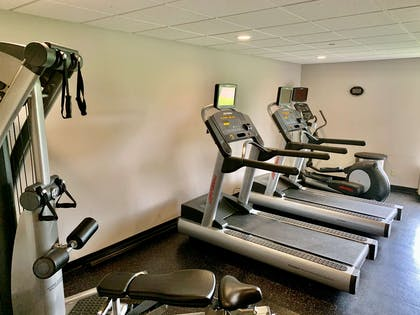 Fitness Center | Country Inn & Suites by Radisson, Sandusky South, OH