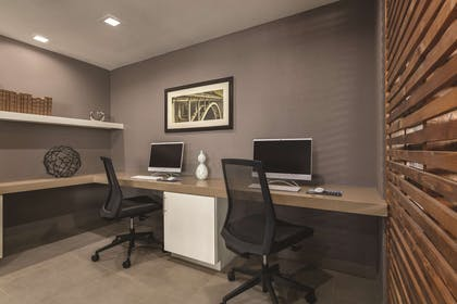 Business Center | Country Inn & Suites by Radisson, Lubbock Southwest, TX