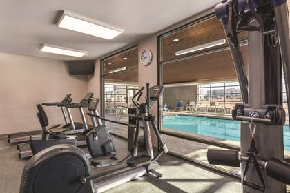Fitness Center | Country Inn & Suites by Radisson, Lubbock Southwest, TX