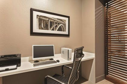 Business Center   Country Inn & Suites by Radisson, Byram/Jackson South, MS
