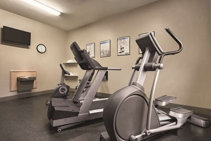 Fitness Center   Country Inn & Suites by Radisson, Byram/Jackson South, MS