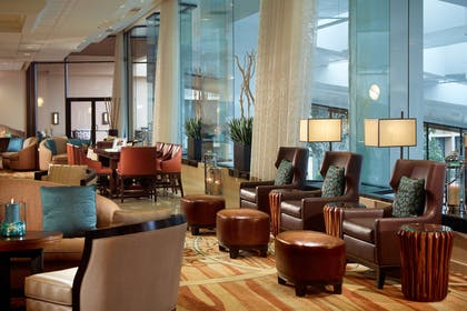Lobby | Nashville Airport Marriott