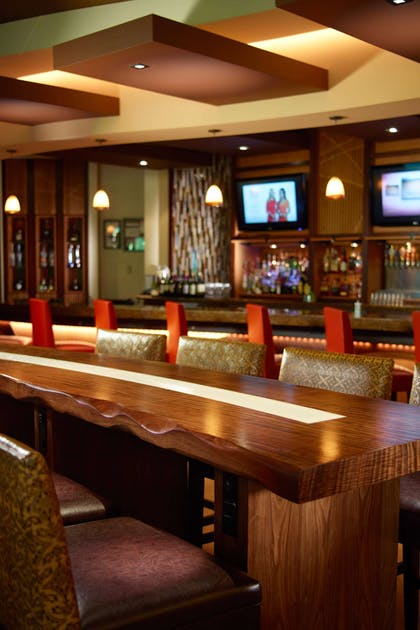 Champions bar | Nashville Airport Marriott