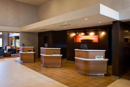 Welcome pedestals | AC Hotel by Marriott San Francisco Airport Oyster Point/Waterfront