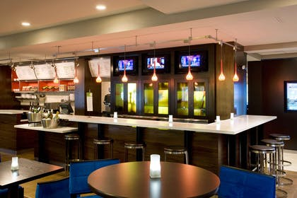 The Bistro | AC Hotel by Marriott San Francisco Airport Oyster Point/Waterfront