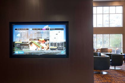 Go Board | AC Hotel by Marriott San Francisco Airport Oyster Point/Waterfront