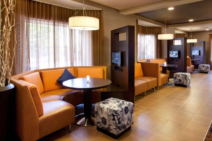 Media pods | AC Hotel by Marriott San Francisco Airport Oyster Point/Waterfront
