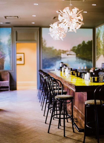 bar | The Southern Hotel