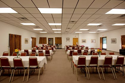 Conference Room | Americas Best Value Inn & Suites Nevada