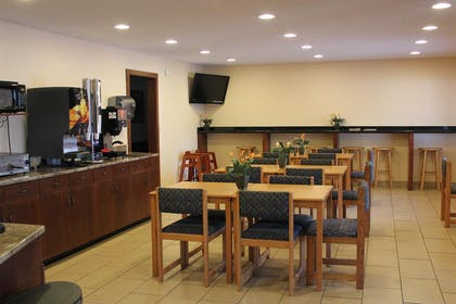 Breakfast Area | Americas Best Value Inn Grand Forks