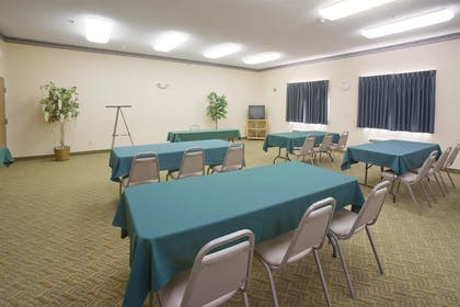 Meeting Room | Americas Best Value Inn & Suites Kilgore