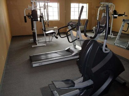 Fitness Center | Americas Best Value Inn & Suites Kilgore