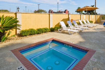 Hot Tub | Americas Best Value Inn & Suites Waller Prairie View