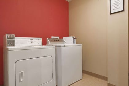 Laundry | Ramada by Wyndham Raleigh