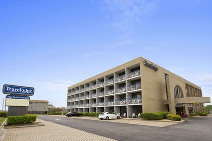 Exterior | Travelodge by Wyndham Outer Banks/Kill Devil Hills