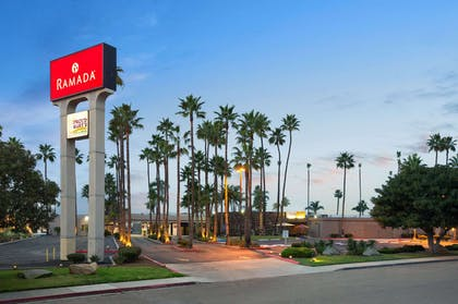 Exterior | Ramada by Wyndham San Diego North Hotel & Conference Center