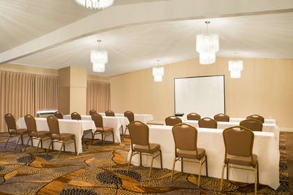 Meeting Room | Ramada by Wyndham San Diego North Hotel & Conference Center