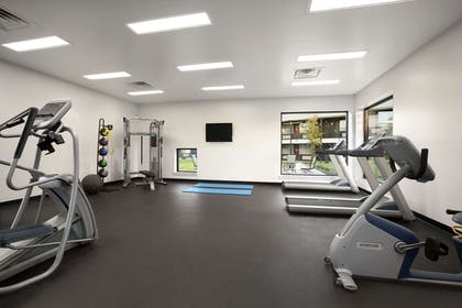 Fitness Center | Ramada by Wyndham Del Rio