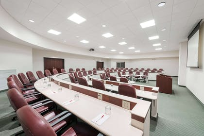Meeting Room   Ramada Hotel & Conference Center by Wyndham State College