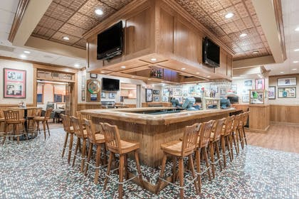 BarLounge   Ramada Hotel & Conference Center by Wyndham State College