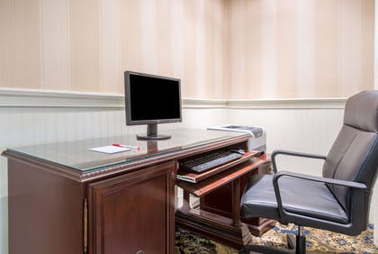 business center | Ramada by Wyndham San Diego Gaslamp Convention Center